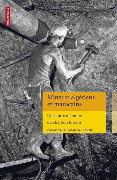 Mineurs algériens et marocains