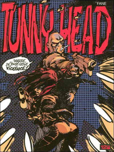 Tunny Head