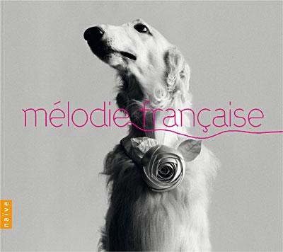guide - Petit guide discographique de la mélodie française - Page 1 Melodie-Francaise