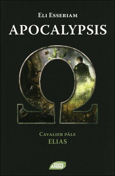Apocalypsis -  : Apocalypsis cavalier pale : elias