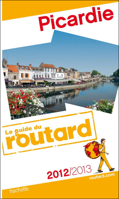 Le Routard Picardie