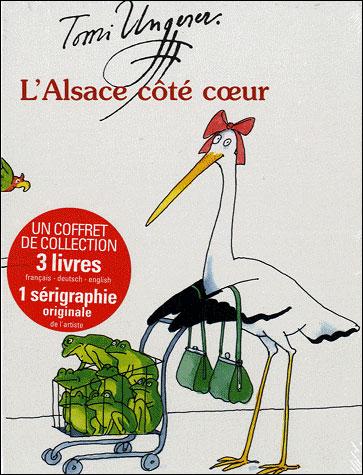 Alsace côte coeur