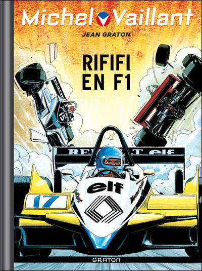 Rififi en F1