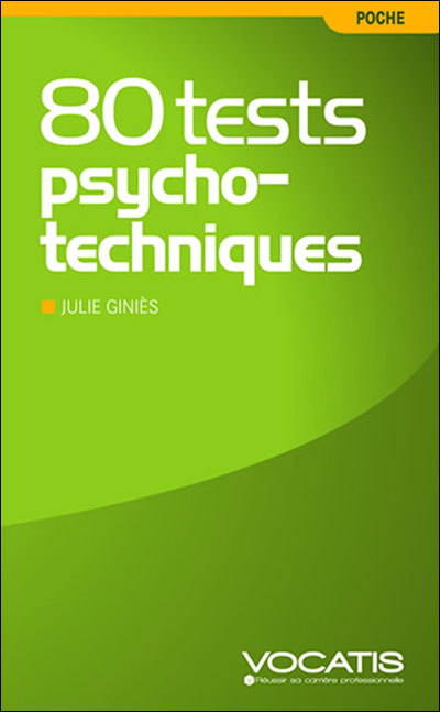 80 tests psychotechniques