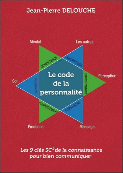 Le code de la personnalité
