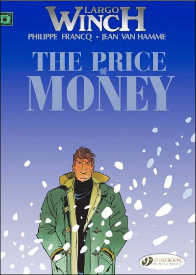 The price of money