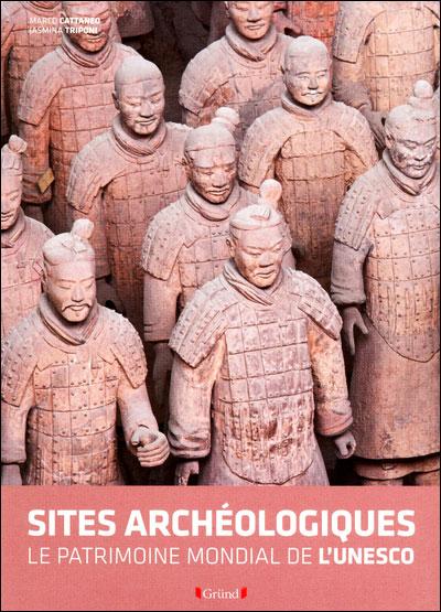 Sites archéologiques de l'UNESCO - Format réduit