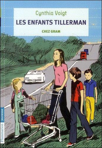 Les enfants Tillerman - Tome 2 : Chez Gram