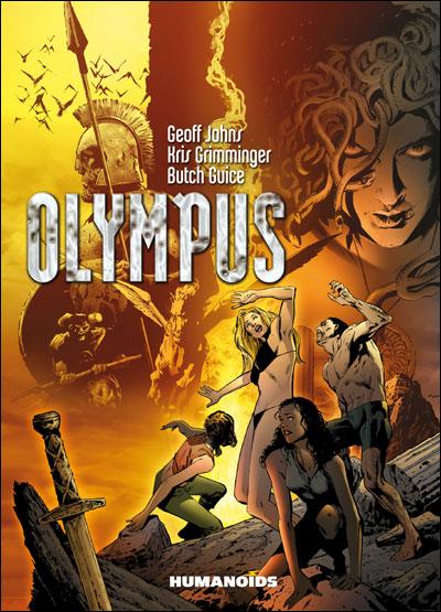 Olympus intégrale petit format