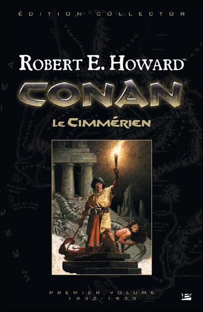 Conan T01 Conan le Cimmérien
