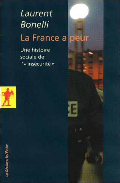 La France a peur...