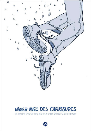 Nager avec ses chaussures