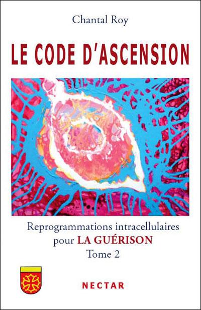 Le code d'ascension