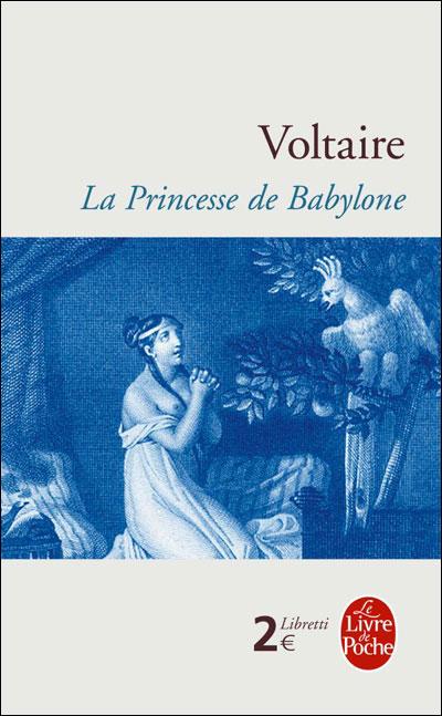 La Princesse de Babylone