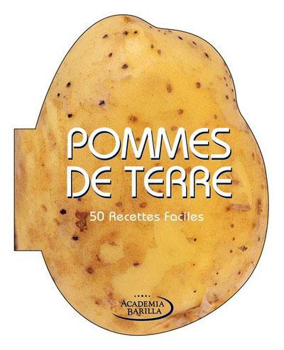 Pomme de terre - 50 recettes faciles