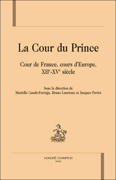 La cour de prince