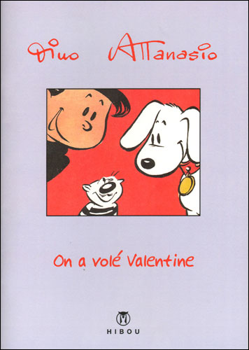 On a volé Valentine