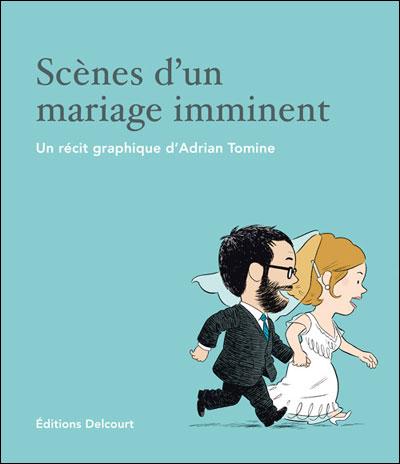Scène d'un mariage imminent