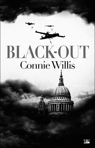 Blitz T01 Black-out