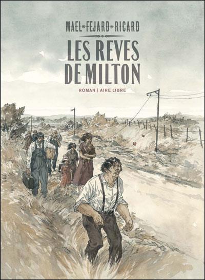 Les rêves de Milton
