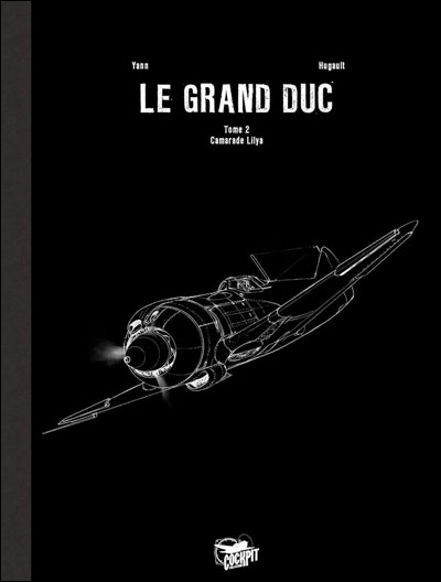 Le grand Duc T2 Luxe