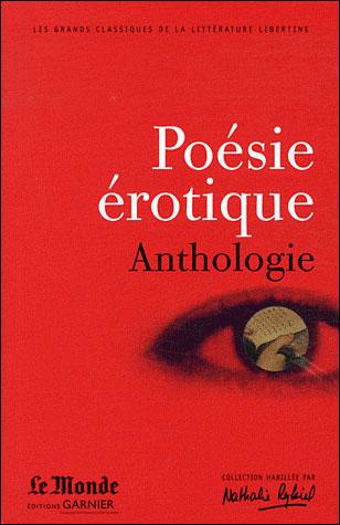 Anthologie de la poésie érotique