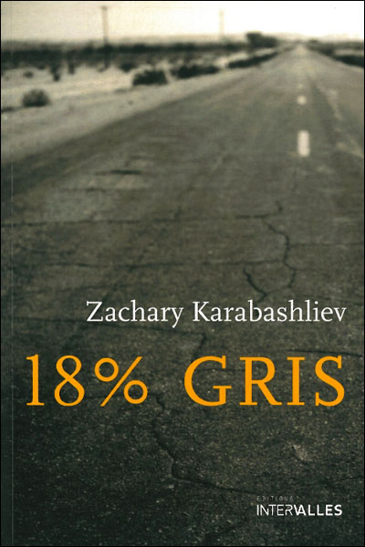 18% gris