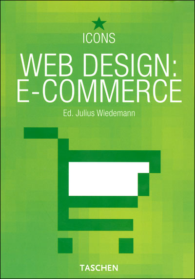 Web design, e-commerce