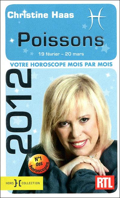 Poissons 2012