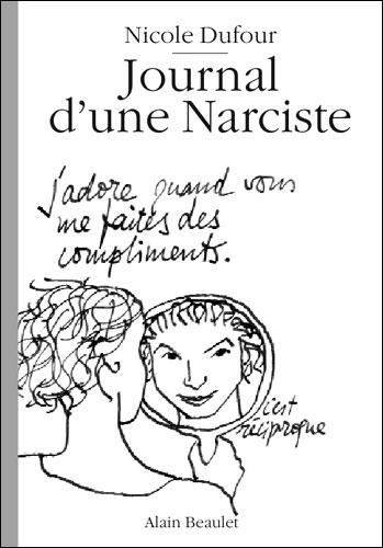 Journal d'une narciste