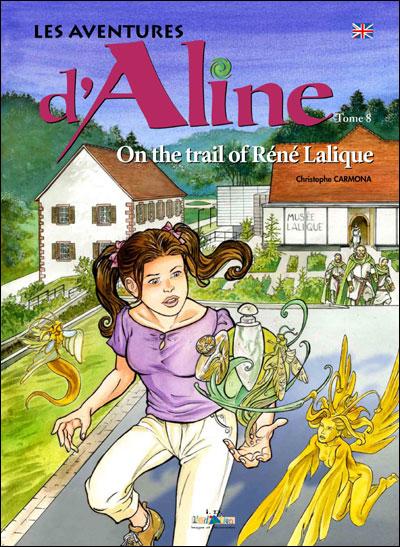 Les aventures d'Aline