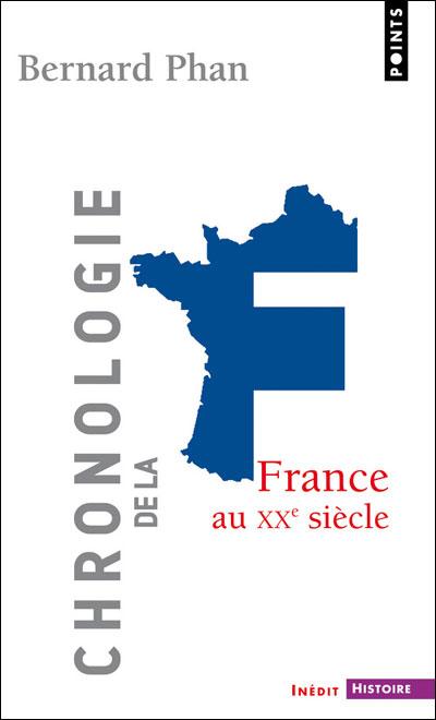 Chronologie de la france au xxème siècle