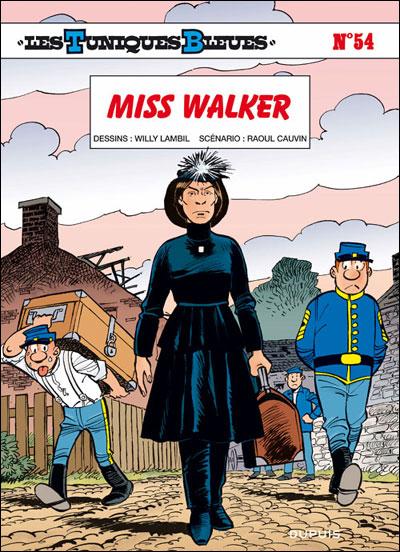 Miss Walker
