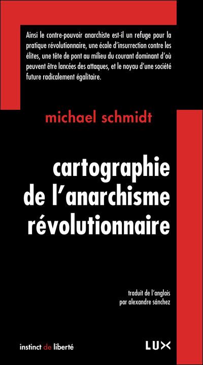Cartographie de l'anarchisme revolutionnaire