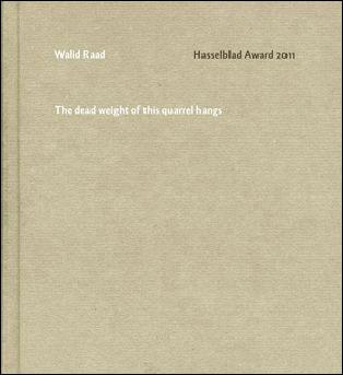Walid Raad Hasselblad Award 2011