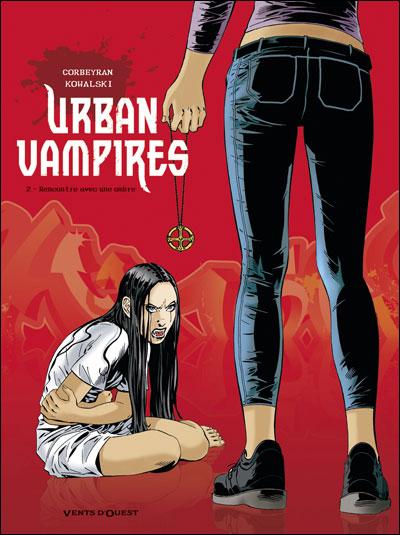 Urban Vampires
