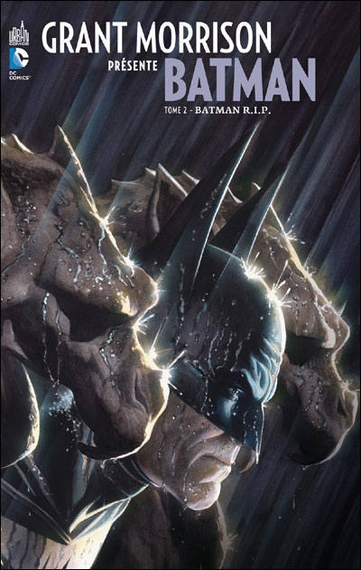 Batman R.I.P.