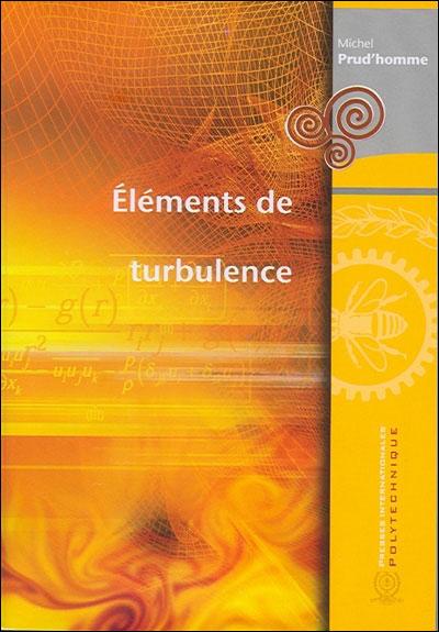 Eléments de turbulence