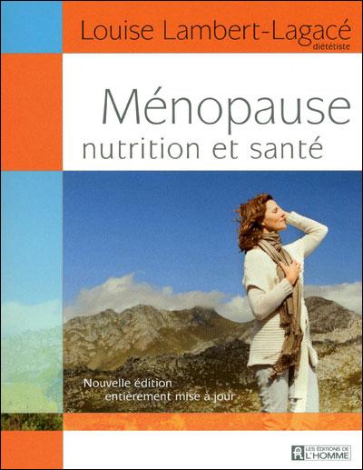 Ménopause nutrition et santé