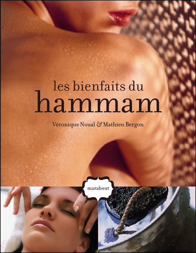 Les bienfaits du hammam