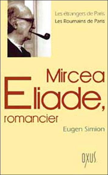 Mircea Eliade romancier