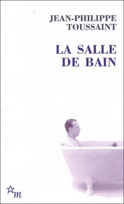 La salle de bain (roman)