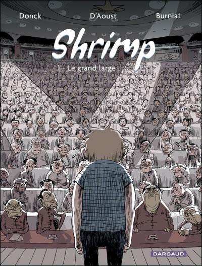 Shrimp - Le Grand Large