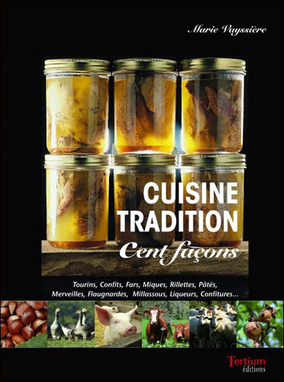 Cuisine tradition
