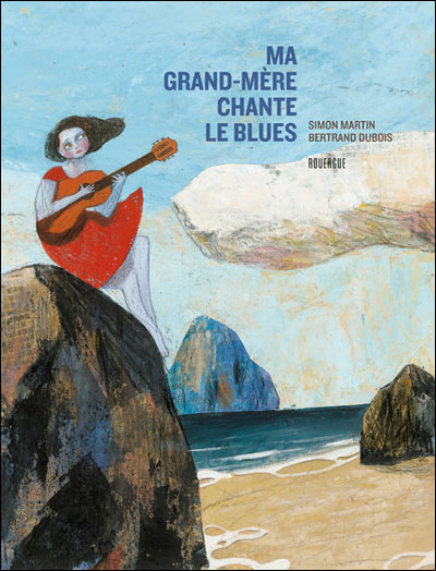 Ma grand-mère chante le blues