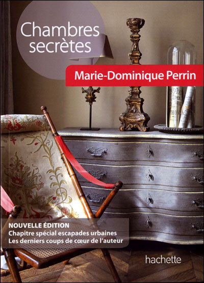 Chambres DHtes Secrtes  Broch  MarieDominique Perrin  Achat