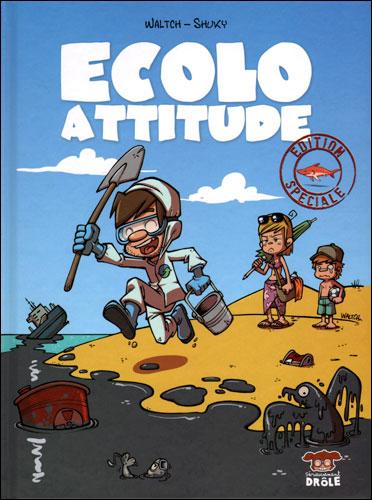 Ecolo attitude