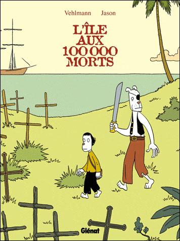 L'Île aux cent mille morts