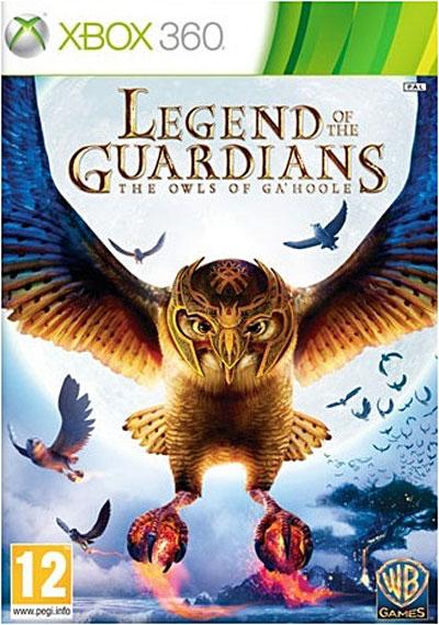 Le Royaume de Ga'Hoole - La Légende des Gardiens - Le Jeu Vidéo
