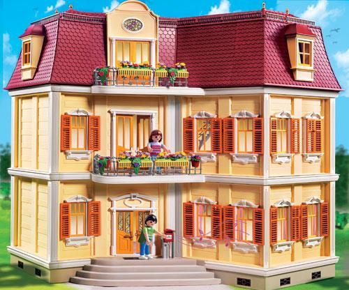 Maison de ville 10 Playmobil Pièce de rechange gamersjo.com
